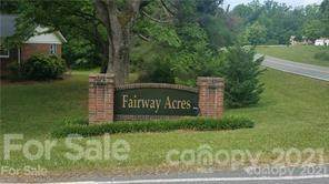 1370 Fairway Drive, Newton, NC 28658 (#3739450) :: Odell Realty