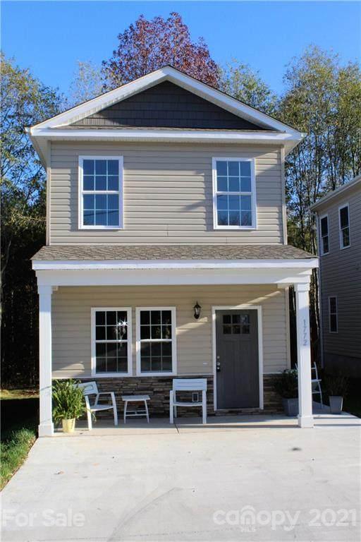 2662 14th Street NE, Hickory, NC 28601 (#3739602) :: High Performance Real Estate Advisors