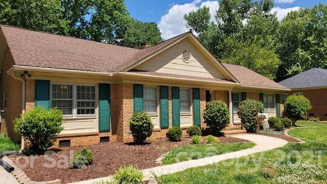 4011 Chandworth Road, Charlotte, NC 28210 (#3739630) :: LKN Elite Realty Group | eXp Realty