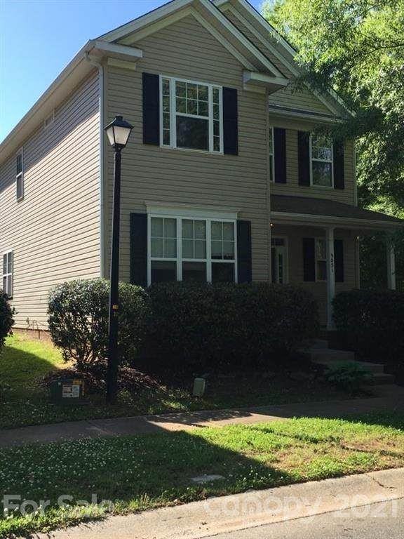 9051 Cinder Lane, Huntersville, NC 28078 (#3739800) :: Mossy Oak Properties Land and Luxury