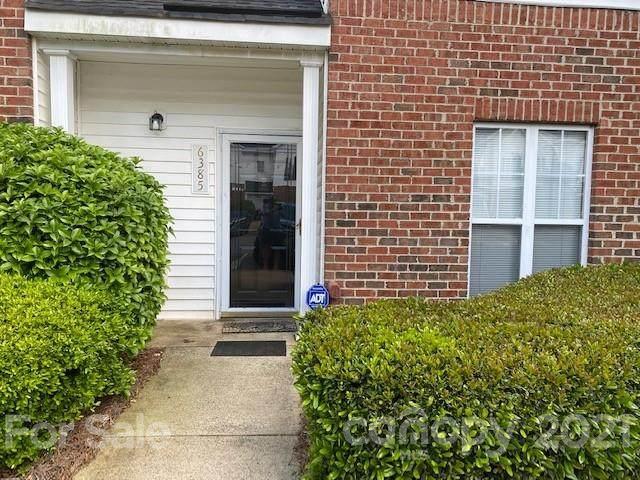 6385 Mallard View Lane, Charlotte, NC 28269 (#3739947) :: Carlyle Properties