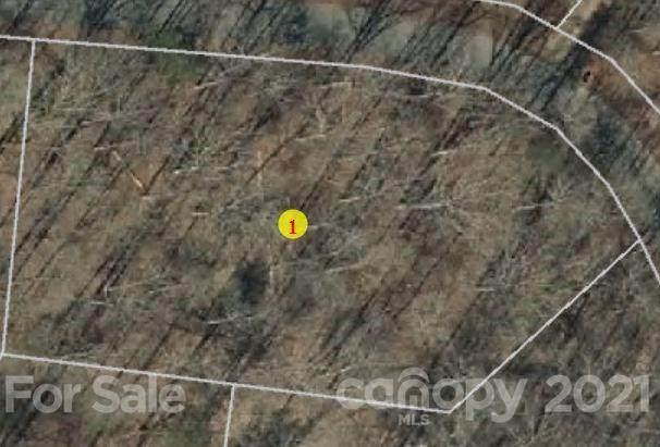 0 Shady Woods Lane, Rutherfordton, NC 28139 (#3740045) :: NC Mountain Brokers, LLC