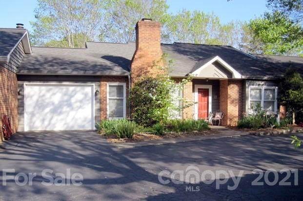 2200 6th Street NW #6, Hickory, NC 28601 (#3740062) :: Puma & Associates Realty Inc.