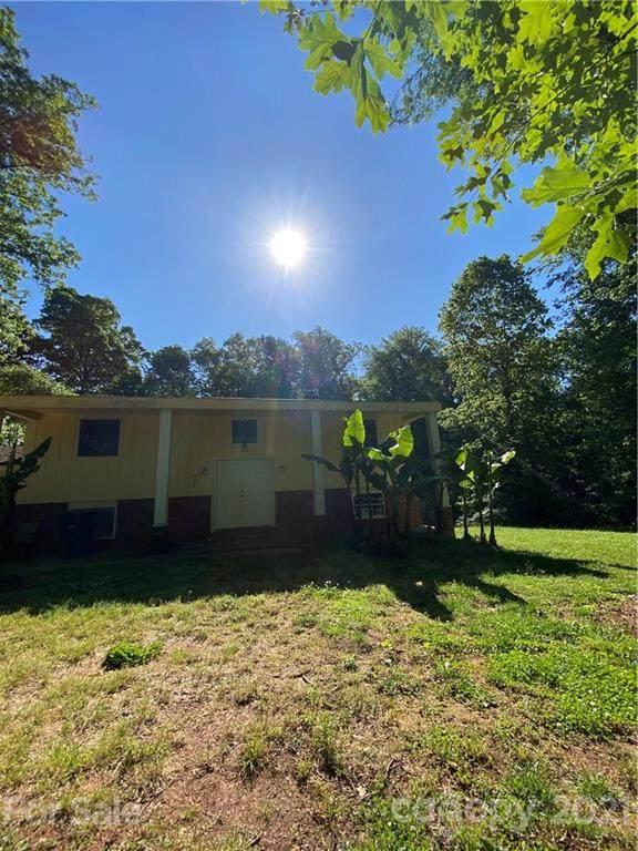 207 Dana Drive, Salisbury, NC 28147 (#3740273) :: Cloninger Properties