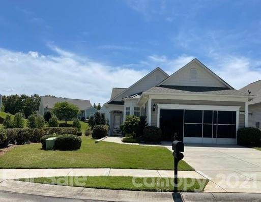 3100 Azalea Drive, Indian Land, SC 29707 (#3740318) :: Love Real Estate NC/SC