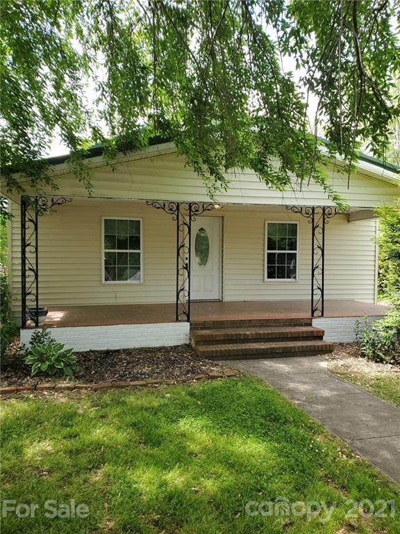 300 Mimosa Avenue, Morganton, NC 28655 (#3740329) :: Burton Real Estate Group