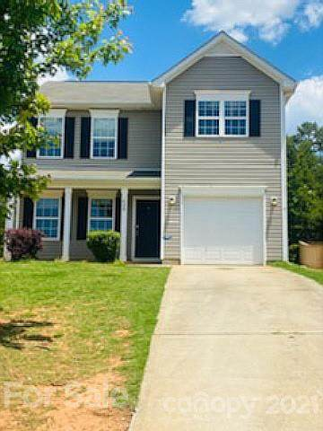 628 Victory Gallop Avenue, Clover, SC 29710 (#3740366) :: Puma & Associates Realty Inc.