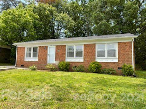 403 Robinson Clemmer Road, Dallas, NC 28034 (#3740383) :: Home and Key Realty