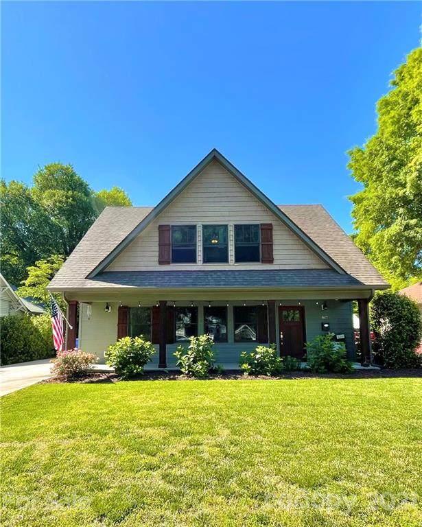 817 Pine Street, Mooresville, NC 28115 (#3740396) :: Puma & Associates Realty Inc.