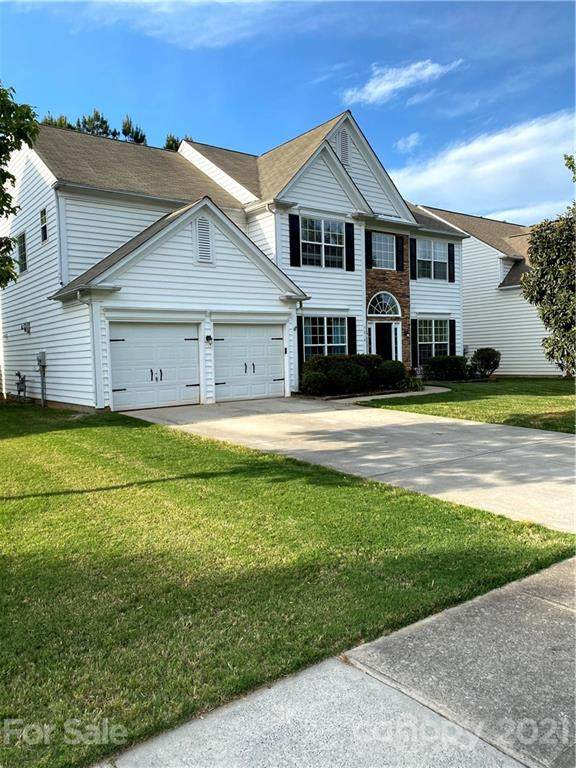 7818 Noland Woods Drive, Charlotte, NC 28277 (#3740456) :: Cloninger Properties