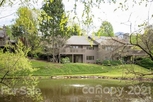 17 Ridge Terrace, Asheville, NC 28804 (#3740511) :: Modern Mountain Real Estate
