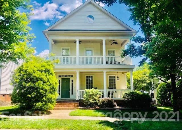 1375 Barnett Woods Crossing, Fort Mill, SC 29708 (#3740530) :: Burton Real Estate Group
