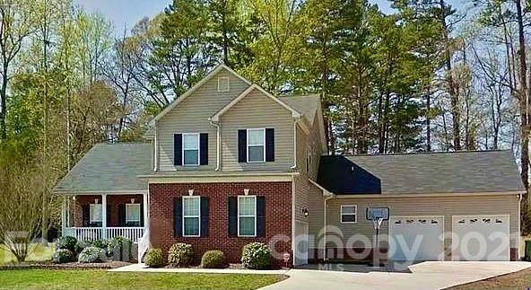 109 Pine Bluff Court, Mount Holly, NC 28120 (#3740548) :: LKN Elite Realty Group | eXp Realty