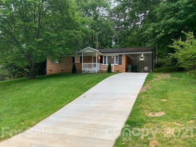 3211 Spring Valley Drive, Gastonia, NC 28052 (#3740610) :: Cloninger Properties