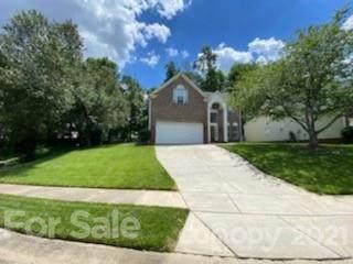 6348 Elderslie Drive, Charlotte, NC 28269 (MLS #3740625) :: RE/MAX Impact Realty