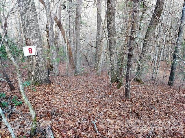 TBD Wellspring Way #8, Brevard, NC 28712 (#3740714) :: Mossy Oak Properties Land and Luxury