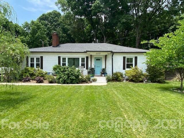 6409 Woodland Circle, Charlotte, NC 28216 (#3740934) :: DK Professionals