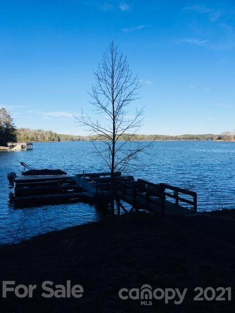 Lot 1 Lake Forest Cove Lot 1, Nebo, NC 28761 (#3741139) :: Mossy Oak Properties Land and Luxury