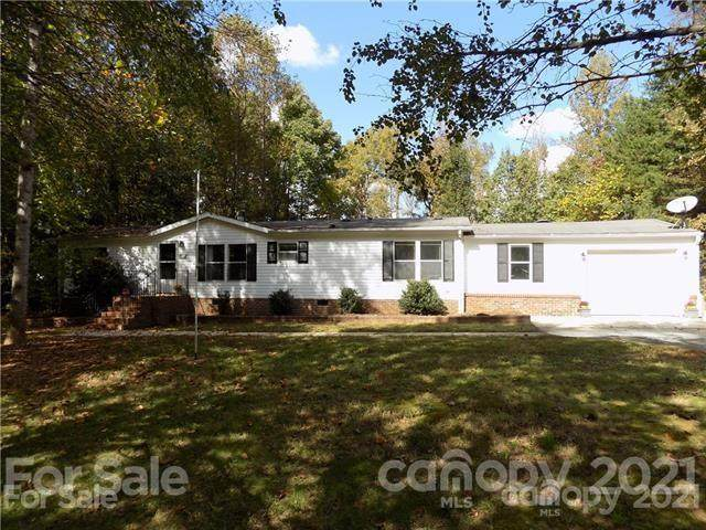 178 Ashley Woods Drive, Mooresville, NC 28115 (#3741315) :: Exit Realty Vistas
