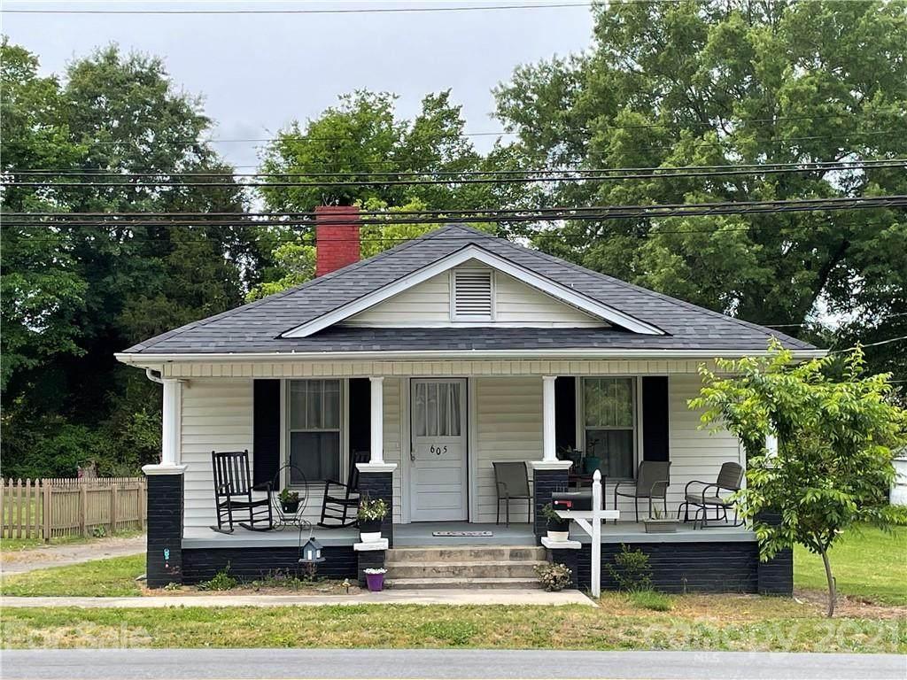 605 Fairview Street - Photo 1