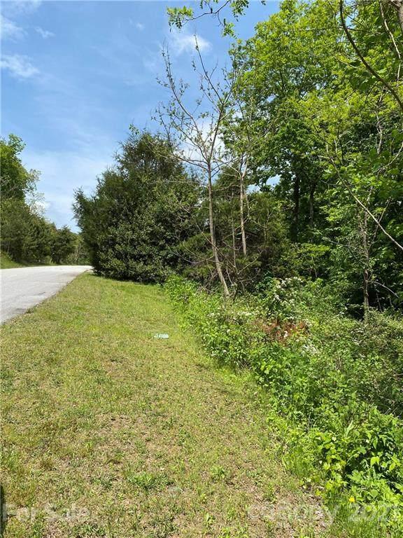 LOT 249 Haddington Drive, Mill Spring, NC 28756 (#3741855) :: SearchCharlotte.com