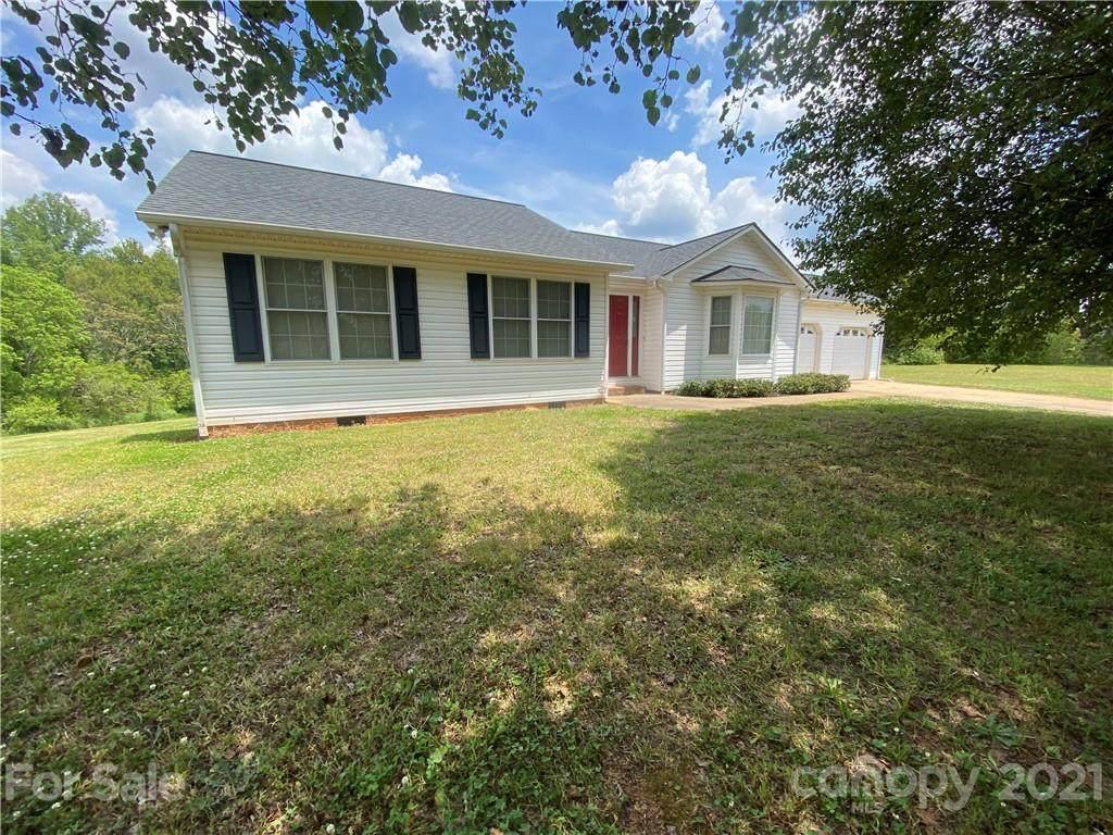 987 Oak Grove Church Road - Photo 1
