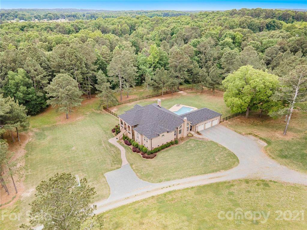 518 Old Pageland Monroe Road - Photo 1