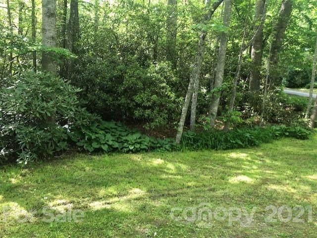 0 Wild Flower Road, Spruce Pine, NC 28777 (#3742408) :: Keller Williams Realty Lake Norman Cornelius