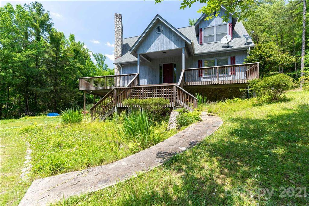 1560 Fred Montgomery Road - Photo 1