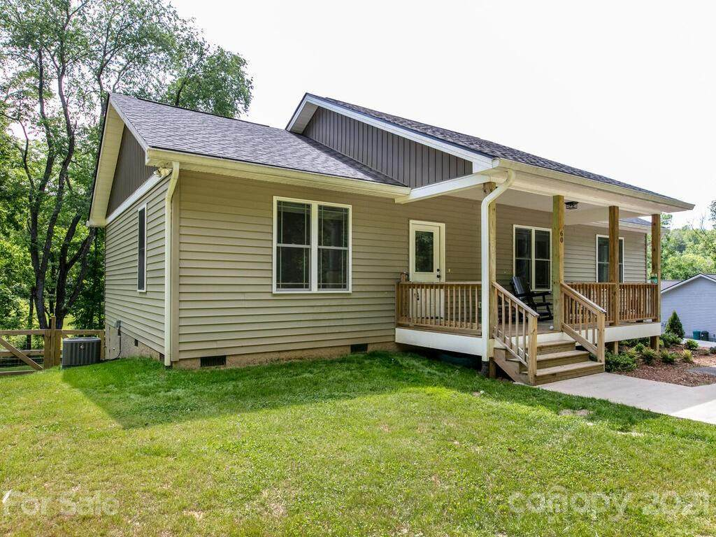 60 Colter Lees Way - Photo 1