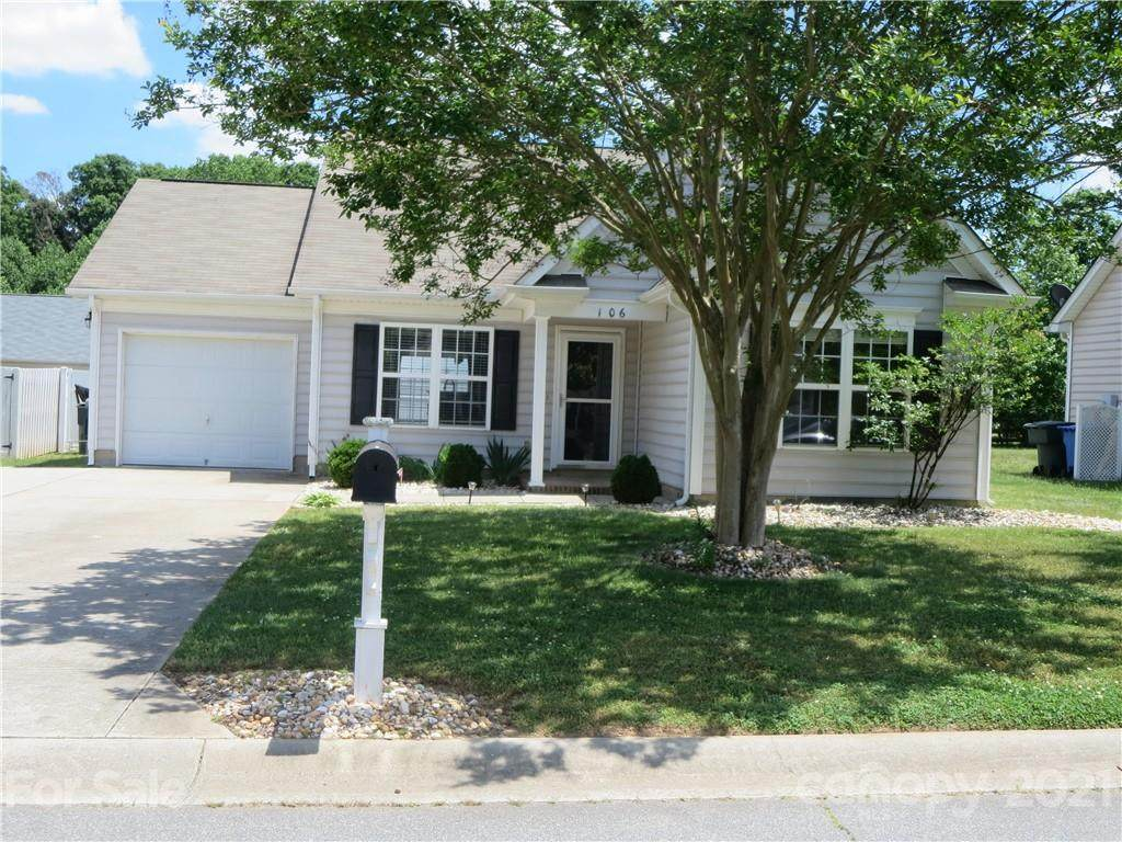 106 Sterling Terrace Drive - Photo 1