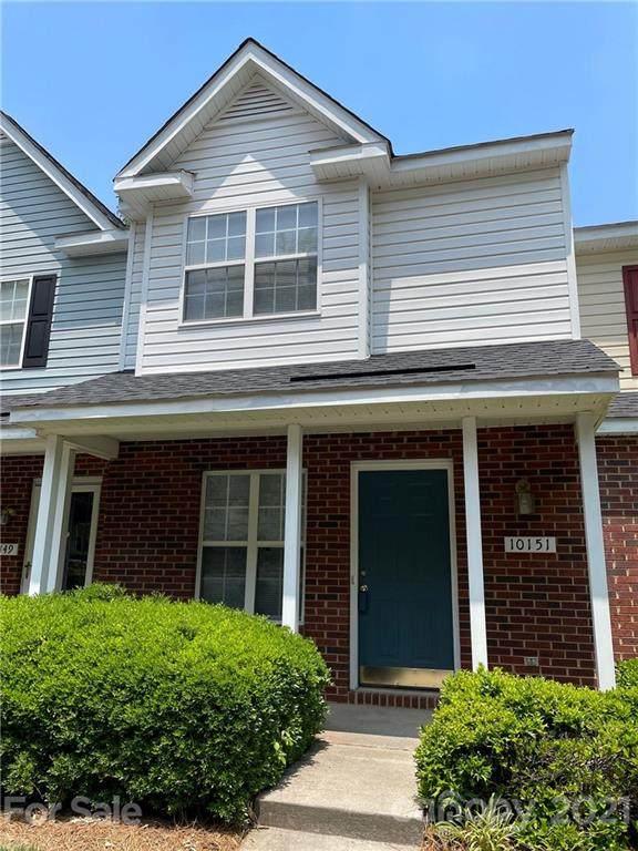 10151 Forest Landing Drive, Charlotte, NC 28213 (#3742805) :: Cloninger Properties