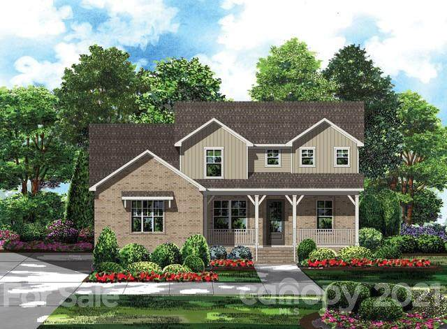 785 Cedar Hill Lane, Clover, SC 29710 (#3742920) :: Homes with Keeley | RE/MAX Executive