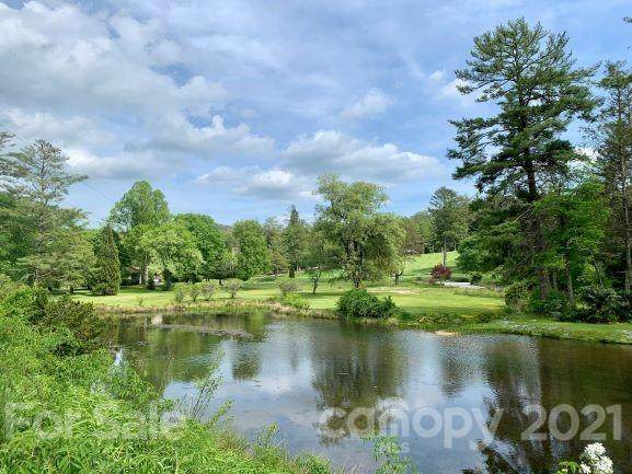 276 Hummingbird Lane 505 & 1/2 Of 50, Highlands, NC 28741 (#3743261) :: Cloninger Properties