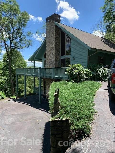 1659 Apple Lane 26/27, Spruce Pine, NC 28777 (#3743503) :: Carver Pressley, REALTORS®