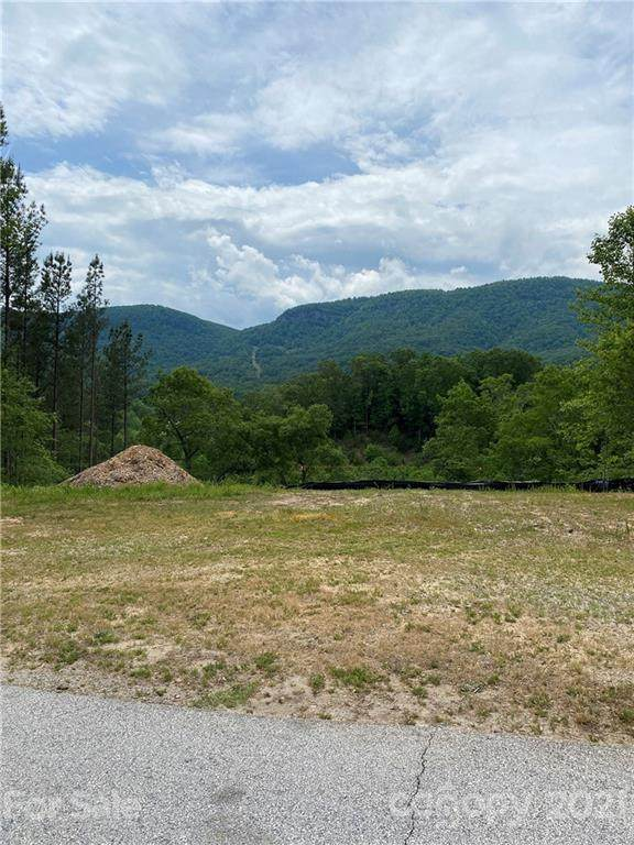 LOT 73 Chestertown Drive, Mill Spring, NC 28756 (#3743596) :: Keller Williams Professionals
