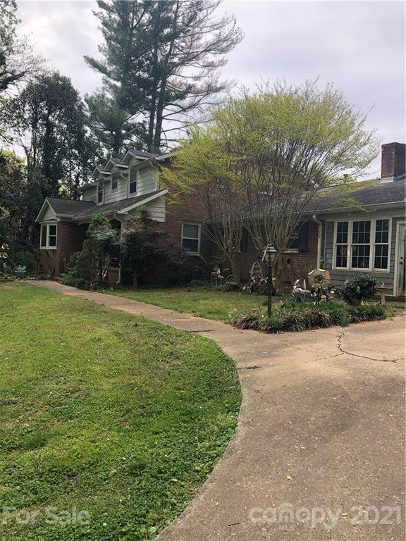 114 Brookdale Drive, Shelby, NC 28150 (MLS #3743741) :: RE/MAX Journey
