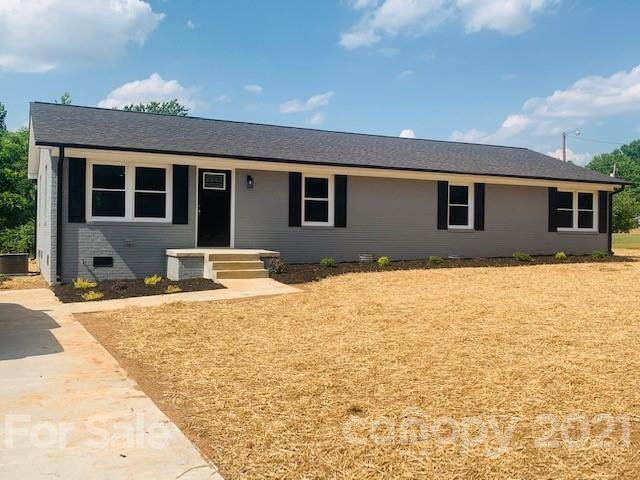 903 Oakvale Drive, Shelby, NC 28150 (#3743761) :: Cloninger Properties