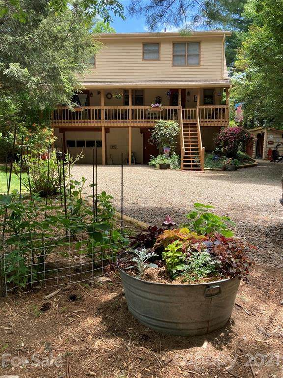 1296 Walnut Creek Road #2, Waynesville, NC 28786 (#3743872) :: Cloninger Properties