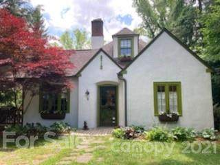9 Normandy Road, Asheville, NC 28803 (#3743923) :: NC Mountain Brokers, LLC