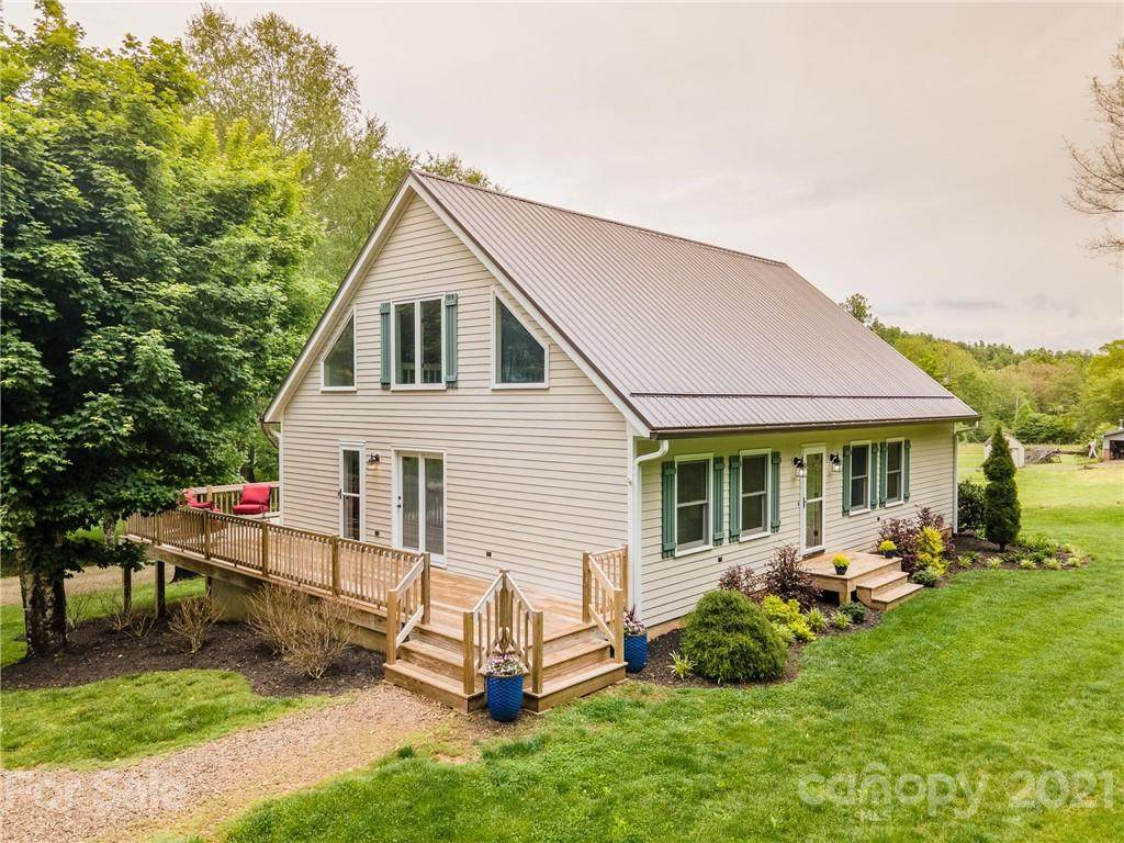 19 Double Branch Cove - Photo 1