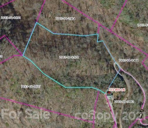 99999 Iris Lane #7, Whittier, NC 28789 (#3744078) :: Modern Mountain Real Estate