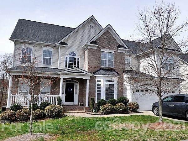 823 Larimer Lane, Charlotte, NC 28262 (#3744679) :: Keller Williams South Park
