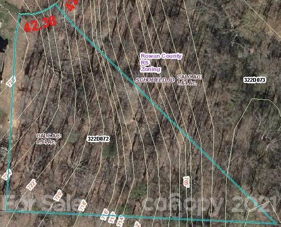 0 Equestrian Drive #8, Salisbury, NC 28144 (#3744857) :: The Snipes Team | Keller Williams Fort Mill