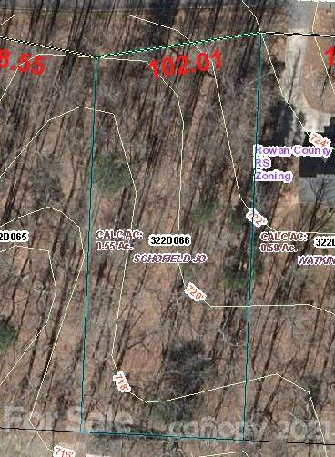 0 Equestrian Drive #2, Salisbury, NC 28144 (#3744867) :: The Snipes Team | Keller Williams Fort Mill