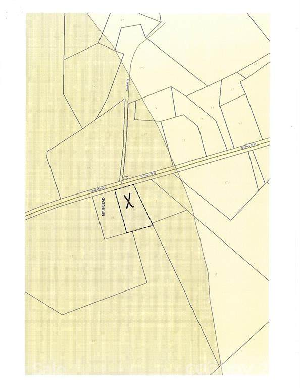 2 ac S Main Street, Mount Gilead, NC 27306 (#3744919) :: Homes Charlotte