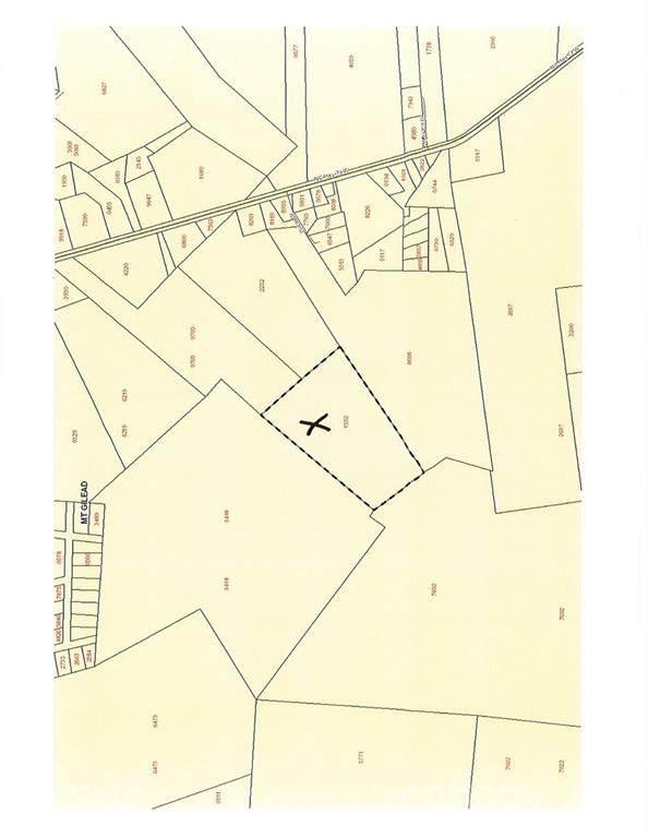 18 ac Nc Hwy 73 Highway, Mount Gilead, NC 27306 (#3744986) :: Homes Charlotte