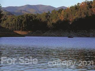0 Fontana Lake Drive 6 & 7, Bryson City, NC 28713 (#3745149) :: Odell Realty