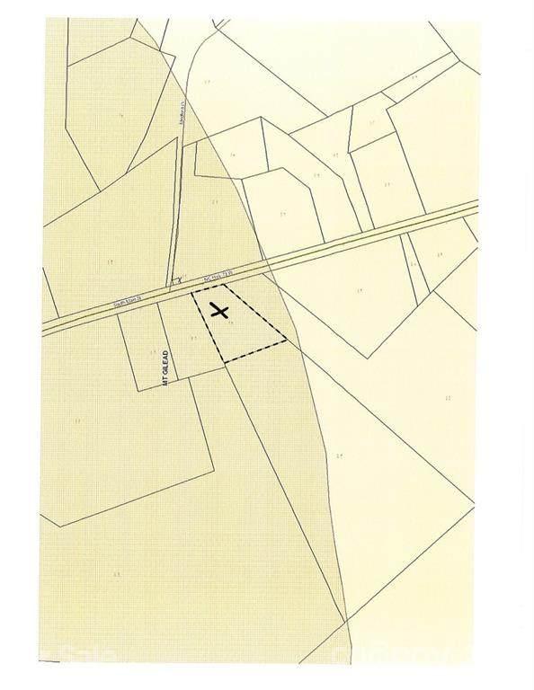 2.21 ac S Main Street, Mount Gilead, NC 27306 (#3745171) :: Homes Charlotte