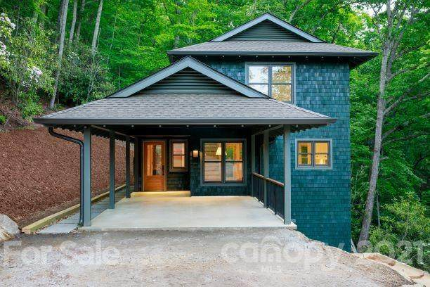 222 Allen Mountain Drive, Black Mountain, NC 28711 (#3745204) :: Homes with Keeley | RE/MAX Executive